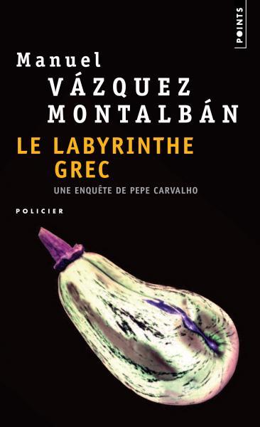 Le Labyrinthe grec
