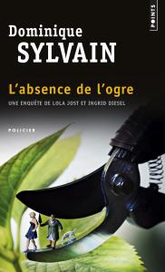 couverture L'Absence de l'ogre