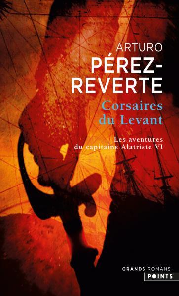 Corsaires du Levant