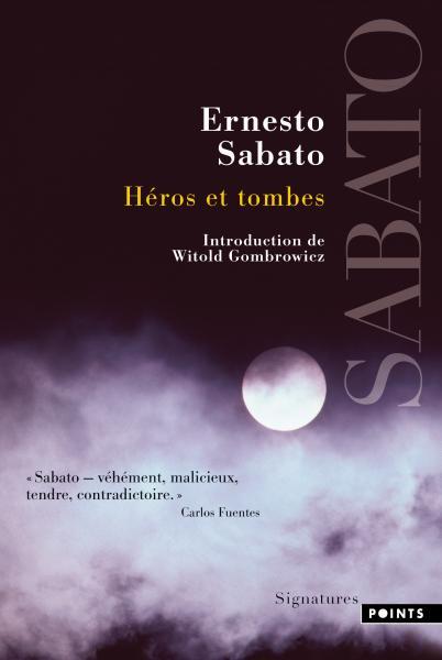 Héros et Tombes