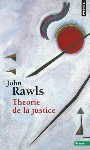 Couverture de l'ouvrage Théorie de la justice
