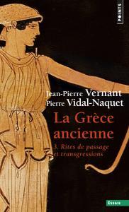 La Grèce ancienne, t. 3