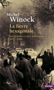 Couverture de l'ouvrage La Fièvre hexagonale