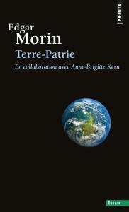 Couverture de l'ouvrage Terre-Patrie