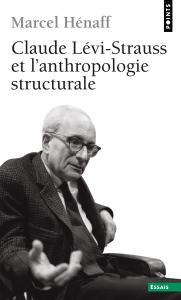 Couverture de l'ouvrage Claude Lévi-Strauss et l'anthropologie structurale