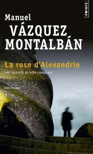 La Rose d'Alexandrie