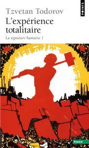 Couverture de l'ouvrage L'Expérience totalitaire