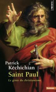 Couverture de l'ouvrage Saint Paul