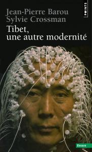Couverture de l'ouvrage Tibet, une autre modernité
