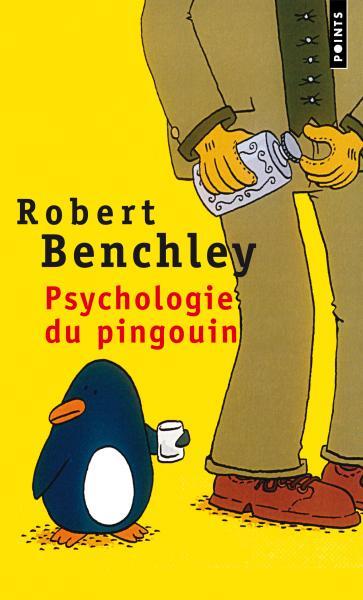 Psychologie du pingouin