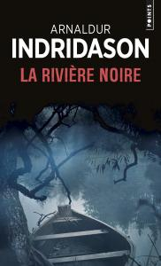 couverture La Rivière noire