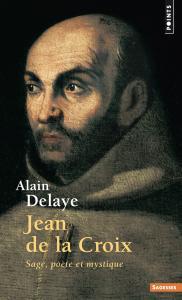 Couverture de l'ouvrage Jean de la Croix