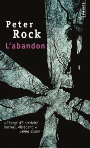 couverture L'Abandon