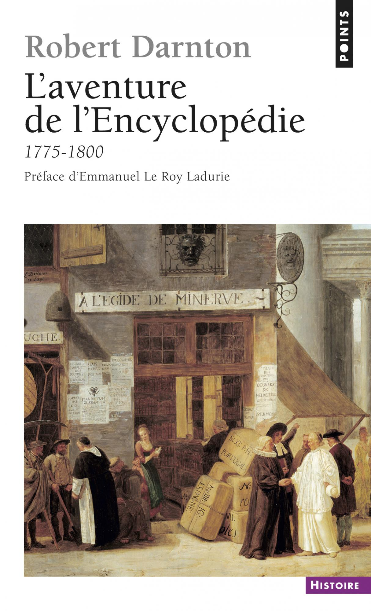 encyclopedie 2013