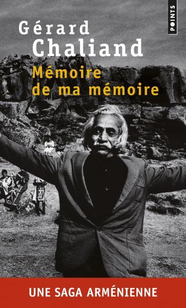 Mémoire de ma mémoire