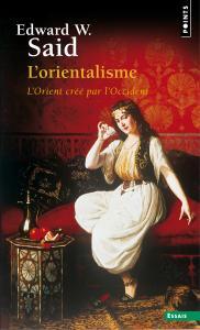 Couverture de l'ouvrage L'Orientalisme
