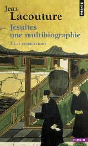 Jésuites. Une multibiographie
