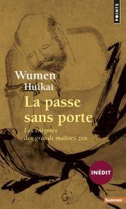Couverture de l'ouvrage La Passe sans porte (inédit)