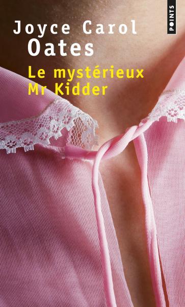 Le Mystérieux Mr Kidder