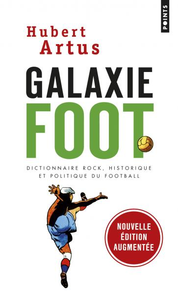 Galaxie Foot