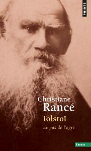 Couverture de l'ouvrage Tolstoï
