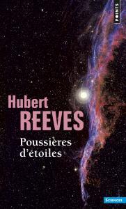 Couverture de l'ouvrage Poussières d'étoiles