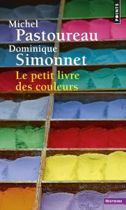 Couverture de l'ouvrage Le Petit livre des couleurs