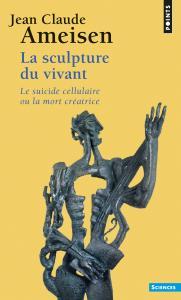 Couverture de l'ouvrage La Sculpture du vivant