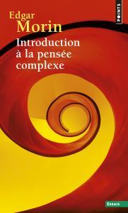 Couverture de l'ouvrage Introduction à la pensée complexe