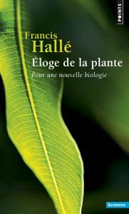 Couverture de l'ouvrage Éloge de la plante