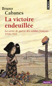 Couverture de l'ouvrage La Victoire endeuillée