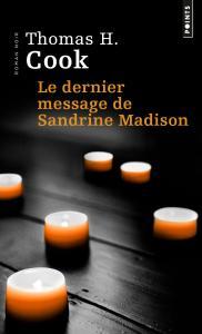 Le Dernier Message de Sandrine Madison