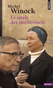 Couverture de l'ouvrage Le Siècle des intellectuels