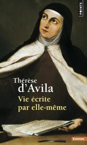 Couverture de l'ouvrage Vie écrite par elle-même