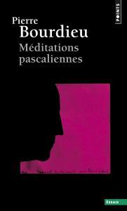 couverture Méditations pascaliennes
