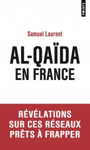 couverture Al-Qaïda en France