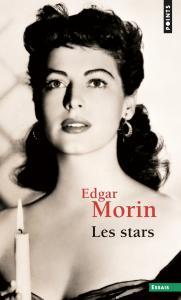 Couverture de l'ouvrage Les Stars