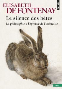 Couverture de l'ouvrage Le Silence des bêtes