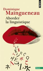 couverture Aborder la linguistique