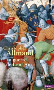 Couverture de l'ouvrage La Guerre de Cent ans