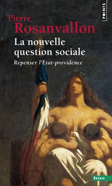 La Nouvelle question sociale