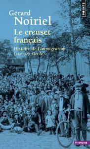 Couverture de l'ouvrage Le Creuset français