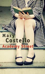 couverture Academy Street