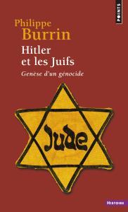 Couverture de l'ouvrage Hitler et les Juifs