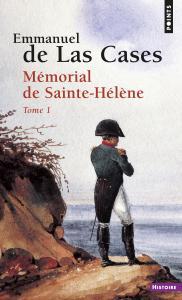 Couverture de l'ouvrage Mémorial de Sainte-Hélène