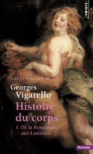 Histoire du corps