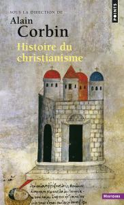 couverture Histoire du christianisme