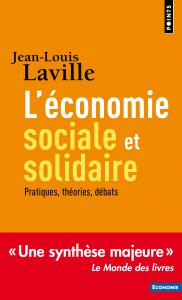 couverture L'Économie sociale et solidaire