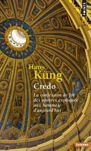 Couverture de l'ouvrage Credo