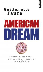 couverture American Dream